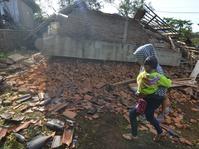 2.935 Rumah Rusak Akibat Gempa, BNPB: Korban Butuh Bantuan