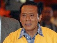 Harmoko, Orang Sipil Pertama yang Jadi Ketua Umum Golkar