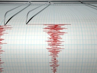 Gempa 5,6 SR Melanda Sulawesi Utara Pagi Ini