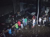 Ada Pabrik Narkoba di Diskotek MG, Polisi Tak Merasa Kecolongan