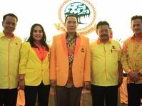 Tommy Soeharto Memang Dewan Pembina Partai Berkarya