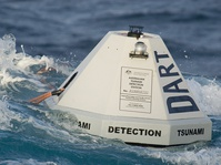 Melihat Cara Kerja Detektor Gempa dan Tsunami
