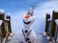 Film Pendek Olaf yang Menghilang dari Pemutaran Coco