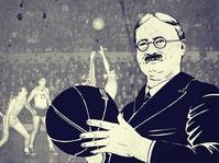 Basket, Dari Pelajaran Sekolah Hingga Jadi Impian - Mozaik Tirto