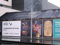 Komunitas Indo di Festival Europalia
