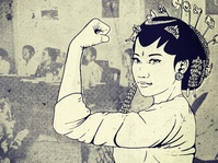 Perempuan Indonesia dalam lembaran Sejarah - Mozaik tirto