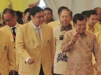 JK Senang Jatah Golkar Bertambah di Kabinet Jokowi