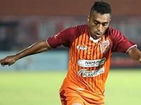Bursa Transfer Liga 1: Terens Puhiri Dipinjamkan ke Thai Port FC