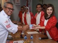 PSI Terima Dana Publik Hingga Rp 1 Miliar untuk Biayai Partai
