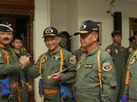 Panglima TNI: Tidak Ada Like and Dislike dalam Mutasi Jabatan