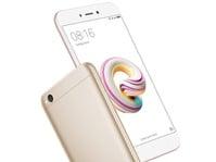 Flash Sale Xiaomi Redmi 5A di Lazada Hadir Kembali Rabu 24 Januari