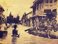 Saat Pembantaian PKI di Solo Dihentikan Banjir Besar