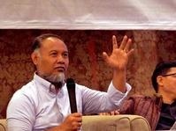 Saran Bambang Widjojanto untuk Hentikan Swastanisasi Air di Jakarta