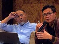 Amnesty International: Tak Ada Kemajuan di Kasus Novel Baswedan