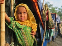 Bangladesh-Myanmar Sepakat Pulangkan Warga Rohingya