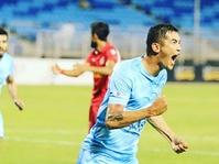 Bursa Transfer Liga 1: Borneo FC Rekrut Kapten Timnas Kirgizstan