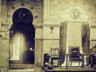Undangan Natal dari Abdullah Quilliam, Ustaz Inggris Era Victoria