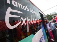 Penataan Tanah Abang: Penumpang Shuttle Bus Transjakarta Meningkat