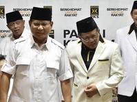 PKS, Gerindra dan PAN Siap Merapat Ke Gus Ipul