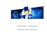 Marlene Dietrich Penentang Nazi Muncul di Google Doodle Hari Ini