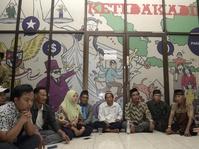 "Perjuangan Warga Kampung Dadap ""Mengusir"" TNI dari Kampung"