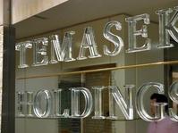 Gurita Bisnis Temasek di Indonesia