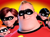 8 Film Animasi Anak yang Tayang 2018: The Incredibles - Paddington