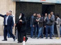 Serangan ISIS di Gereja Kairo Tewaskan 10 Orang