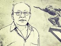 Edhi Sunarso, Pematung Kepercayaan Bung Karno