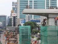 Ratu Prabu Group Belum Siapkan Perusahaan Penggarap Proyek LRT
