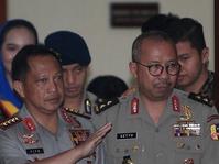 Kapolri Ungkap Perdagangan Beras Oplosan di Kalimantan Selatan