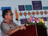 Kasus Hukum Calon Kepala Daerah Tetap Diproses Bila Terjaring OTT