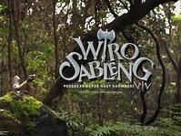 Teaser Perdana Muncul, Pendekar Wiro Sableng Tayang di Bioskop 2018