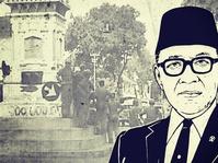 Hijrah Bung Karno ke Yogyakarta