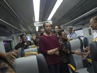 RailinkUmumkan Jadwal Baru Kereta Bandara Soetta dan 2 Jenis Tarif