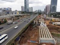 Moratorium Proyek Jalan Layang Diprediksi Maksimal Dua Pekan