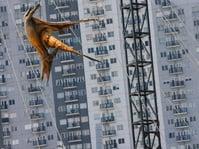 Harga Apartemen Terjangkau Makin Bergeser ke Pinggir Jakarta