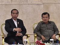 Jokowi: Ekonomi Sehat, Tapi Kenapa Kita Enggak Bisa Lari Cepat?