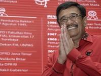PDIP: Djarot Ditugaskan ke Jawa Timur Guna Bertemu Tokoh Setempat