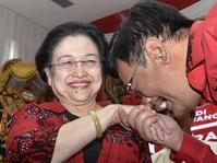 Diperebutkan Mega-Puan, PDIP Pasangkan Sihar Sitorus dengan Djarot