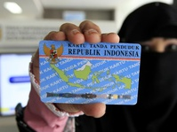 Kolom Agama dan Kepercayaan di e-KTP akan Dipisah