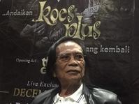 Yon Koeswoyo Meninggal Dunia karena Sakit Komplikasi