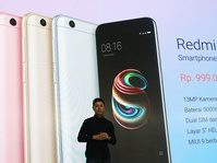 Flash Sale Xiaomi Redmi 5A di Lazada Hadir Kembali Rabu 14 Februari