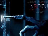 Jadwal Tayang Insidious The Last Key di Bioskop Mulai 10 Januari
