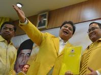 Soal Rangkap Jabatan: Idrus Marham Yakin Tak Ganggu Kinerja Partai