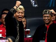 Tim Pemenangan TB Hasanuddin-Anton Fokus di Bekasi Bogor dan Depok