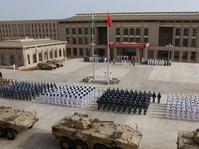 Perlukah Cina Bangun Pangkalan Militer di Pakistan?
