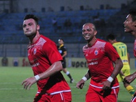 Persija Simpan Simic di Piala AFC Demi Gelar Juara Piala Presiden