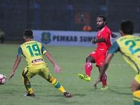 Hasil Persija vs Kedah FA Skor Akhir 1-1, Gol Dicetak Pemain Baru