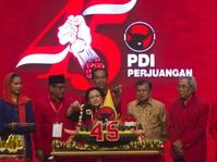 Puan Maharani Sempat Larang Megawati Rayakan Ultah Ke-71